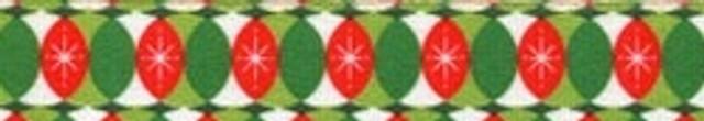 Christmas Cheer Waist Walker