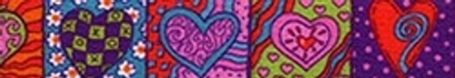 Crazy Hearts Groomer Loop
