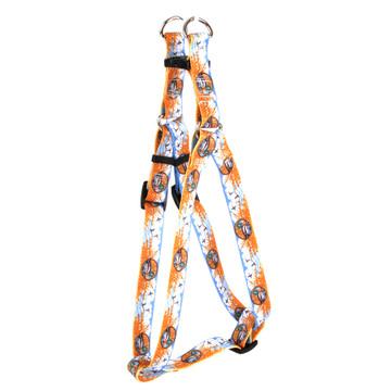 Mallards Step-In Dog Harness