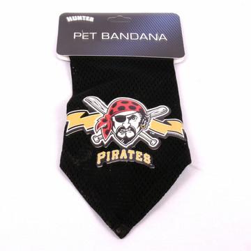 Pittsburgh Pirates Pet Bandana
