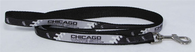 Chicago White Sox Premium Pet Leash
