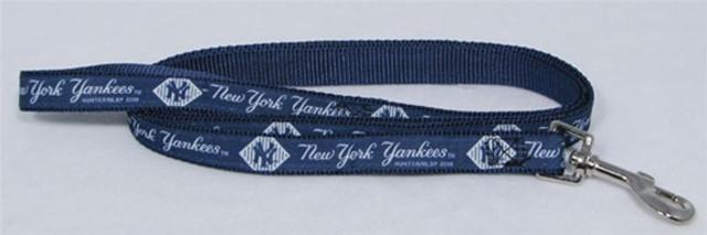 New York Yankees Premium Pet Leash