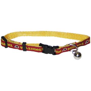 Washington Redskins CAT Collar