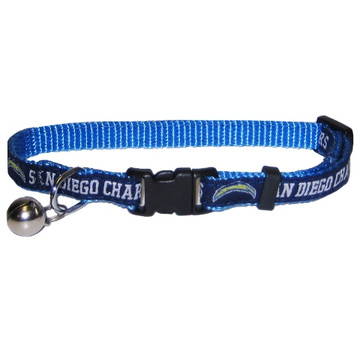 San Diego Chargers CAT Collar