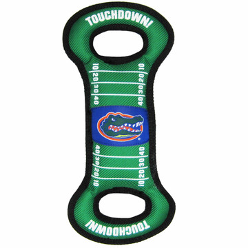 Florida Football NCAA Field Tug Toy