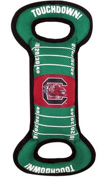 South Carolina Football NCAA Field Tug Toy
