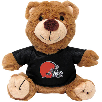 Cleveland Browns NFL Teddy Bear Toy