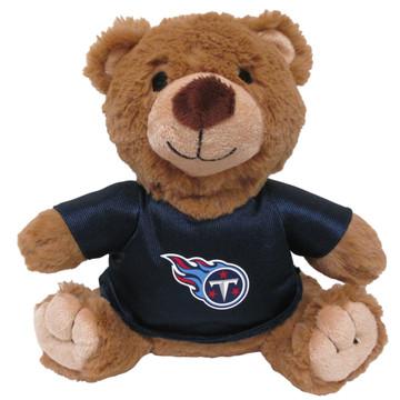 Tennessee Titans NFL Teddy Bear Toy