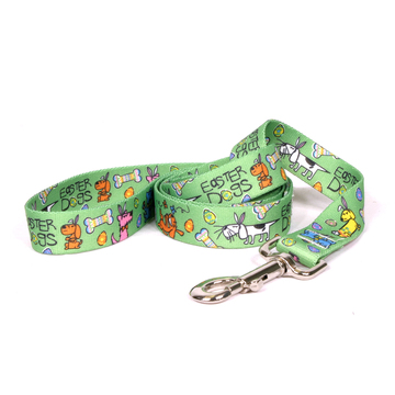 Easter Dogs Dog Leash