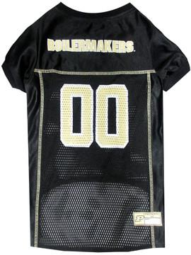 Purdue Football Dog Jersey
