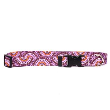 Radiance Purple Break Away Cat Collar
