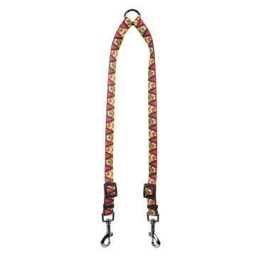 Argyle Fall Coupler Dog Leash