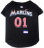 Miami Marlins Pet JERSEY