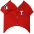 Texas Rangers Pet JERSEY