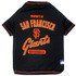 San Francisco Giants Tee Shirt For Dogs