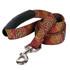 Flowerworks Red EZ-Grip Dog Leash