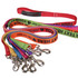 Personalized Dog Leash with Custom ID