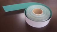 "Long Board L338 Oslong Abrasives Green Film PSA Roll 2.75"" x 25m grits 40 - 320"
