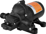 SEAFLO 3.3 GPM On Demand Diaphragm Water Pump 12V FREE SHIPPING!