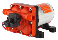 SEAFLO 3.0 GPM Variable Flow On Demand Diaphragm Water Pump with Bypass Valve 12V FREE SHIPPING! 42 Series