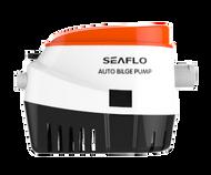 24 V SEAFLO 750GPH Automatic Bilge Pump