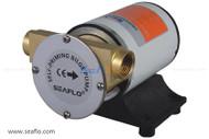 SEAFLO Marine 8 GPM Self Priming Impeller Bilge Pump - replaces Water Puppy