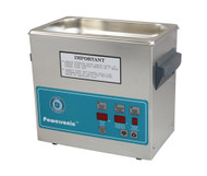 Powersonic P360D-45 (CP360D) Crest Ultrasonic Cleaner