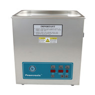 Powersonic P1100D-45 (CP1100D) Crest Ultrasonic Cleaner
