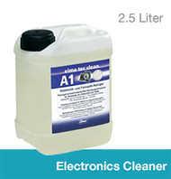 Elma tec clean A1 Electronics/PCB Ultrasonic Cleaner Solution - 02.5L