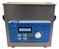 Sharpertek Ultrasonic Cleaner XPS-120-3L