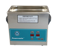 Powersonic P360H-45 (CP360HT) Crest Ultrasonic Cleaner
