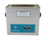 Powersonic P500H-45 (CP500H) Crest Ultrasonic Cleaner