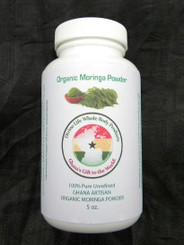 Moringa Powder 5oz