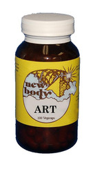 ART (Arthritis) Herbal Formula 100 Vegicaps
