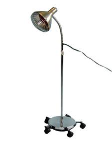 Standard infra-red ceramic 250 watt lamp, mobile base  (181165)