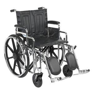 Bariatric Wheelchairs (431921)