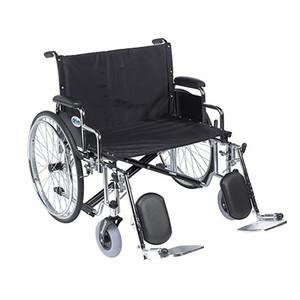 Bariatric Wheelchairs (431933)