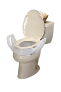 Raised Toilet Seats (432555)