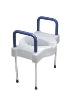 Raised Toilet Seats (432565)