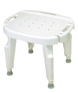 Bath Bench & Supports (452300)