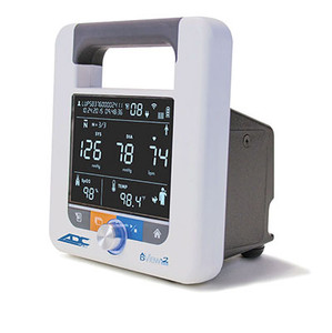 Electronic Blood Pressure and Pulse Meters (770033)