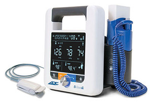 Electronic Blood Pressure and Pulse Meters (770035)