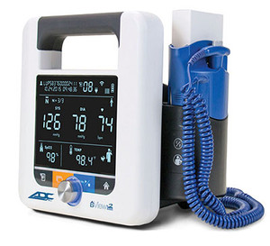 Electronic Blood Pressure and Pulse Meters (770036)