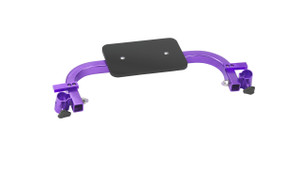 Nimbo 2G Walker Seat Only, Extra Small, Wizard Purple