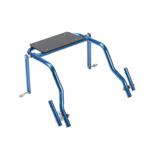 Nimbo 2G Walker Seat Only, Large, Knight Blue