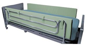 "Foam Side Rail Bumper Pads, 72"", 1 Pair"
