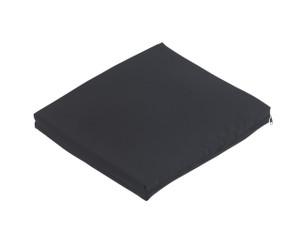 """Gel-U-Seat Lite General Use Gel Cushion with Stretch Cover, 16"""" x 16"""" x 2"""""""
