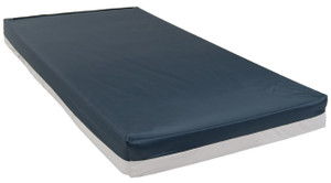 "Bariatric Foam Mattress, 48"" W x 80"" L"