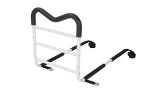 M-Rail Home Bed Assist Handle with Pouch