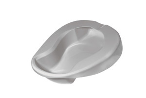 Contoured Bed Pan